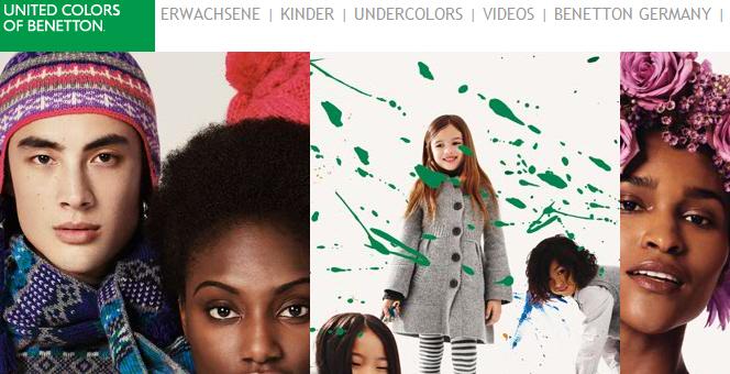 Benetton online shop angesagte mode jetzt im benetton for United colors of benetton online shop outlet
