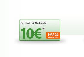 Hse Gutschein 10 Euro